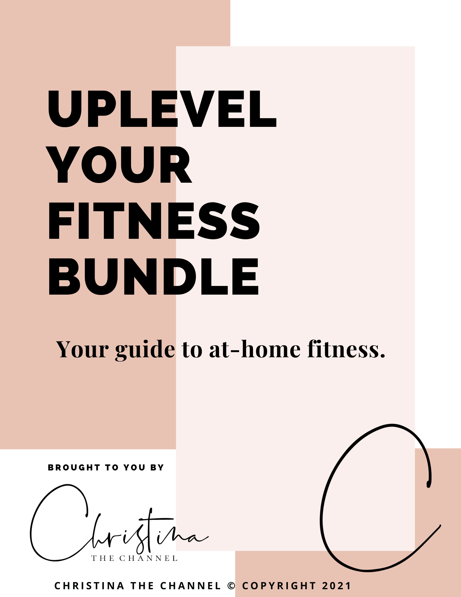 UPLEVEL Fitness workout guide