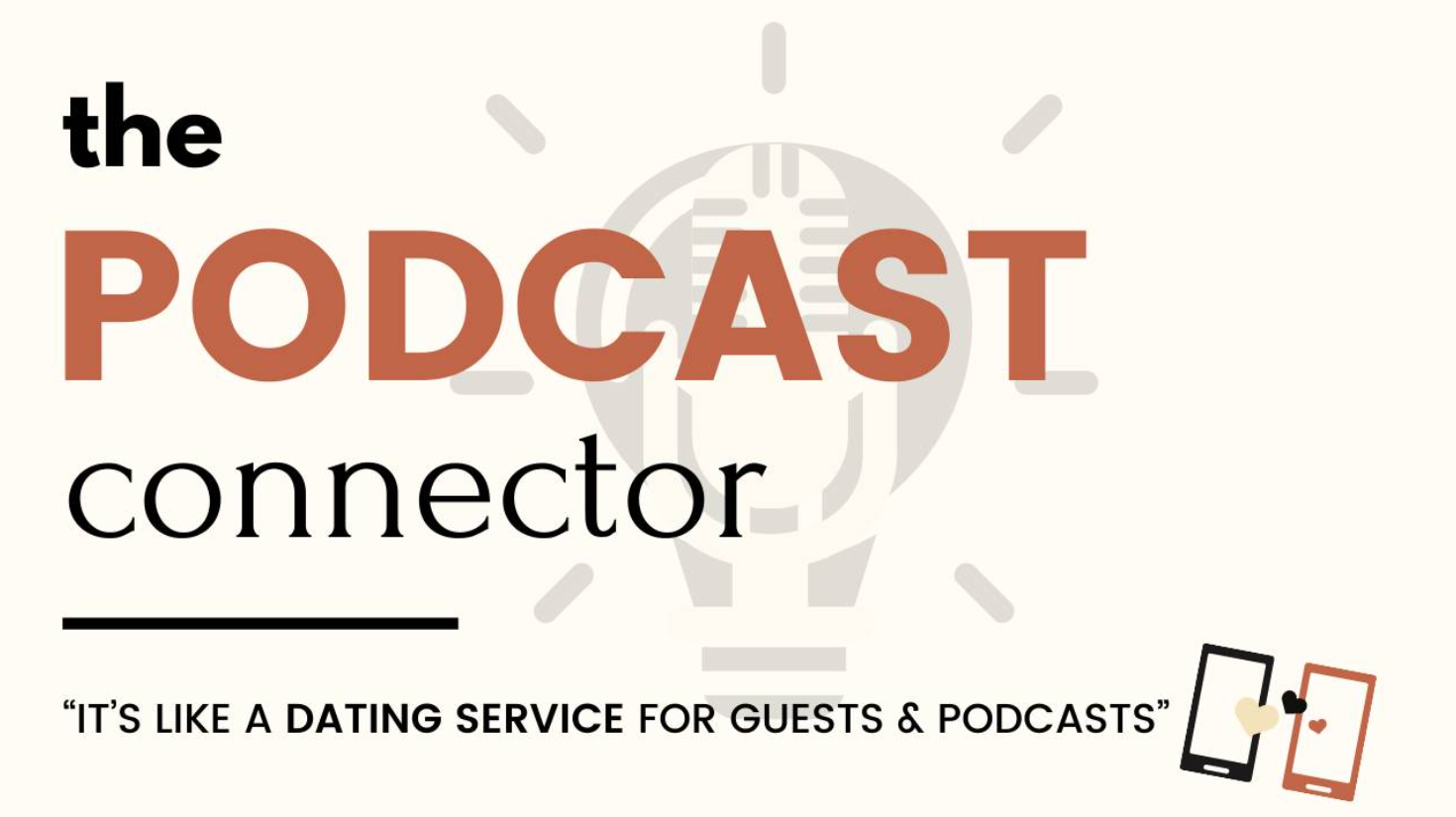 The Podcast Connector