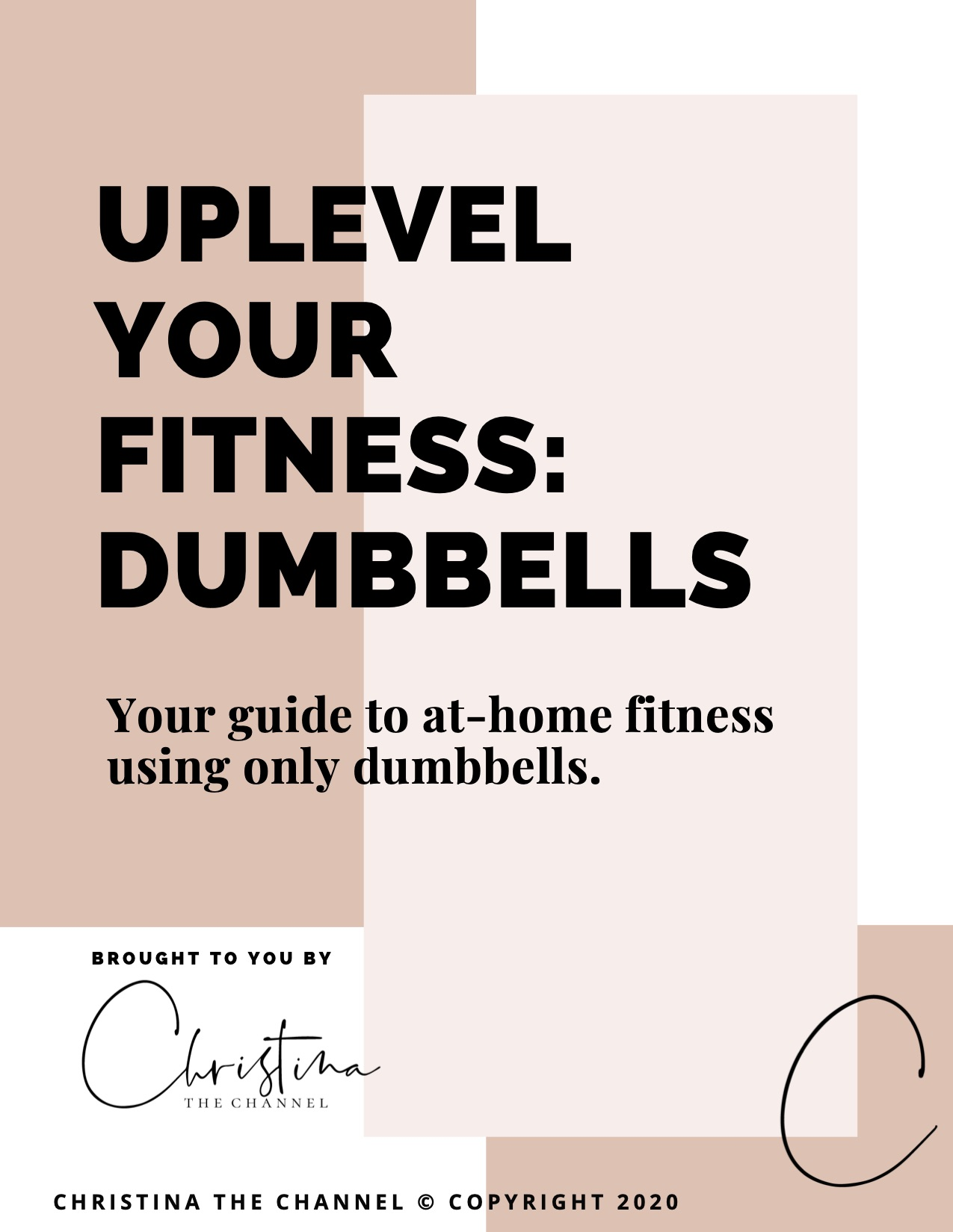 UPLEVEL Fitness - Dumbbells