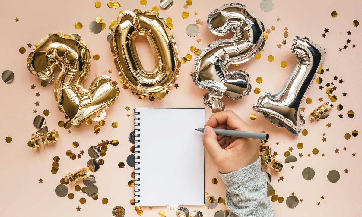 Why Brain Rewiring Beats New Year's Resolutions