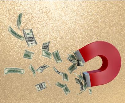 4 Ways to Upgrade Your Money Mindset & Attract Abundance