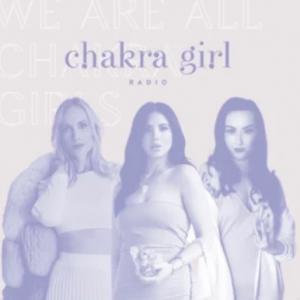 Chakra Girl Radio