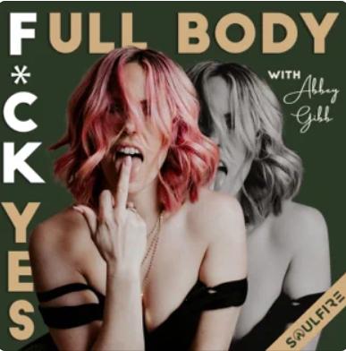 Full Body F*ck Yes