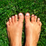 4 Simple Daily Methods for Grounding