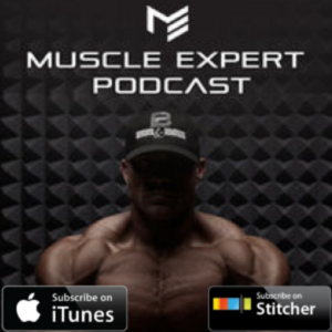 The Muscle Expert Podcast