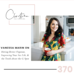 370: Vanessa Marin on Having Better Orgasms, Improving Your Sex Life, and the Truth about the G-Spot
